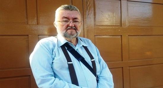 Padre Vianei já passou por várias cirurgias e continua internado na UTI