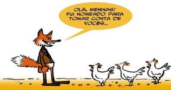 As raposas e o galinheiro chamado Brasil/ Por Sérgio Jones*