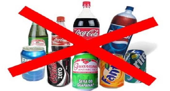 Estudo lança alerta para quem bebe refrigerante regularmente