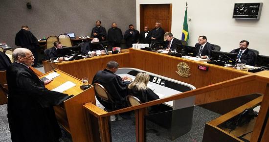 Por 5 votos a 0, STJ diz que Lula já pode ser preso