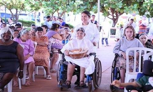 Três pacientes tiveram resultado positivo para H1N1 em Goiás.