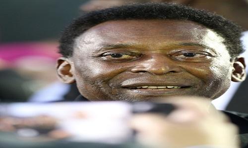 """Brinca Pelé, """"Estou bem, mas não poderei jogar a próxima Copa"""""""