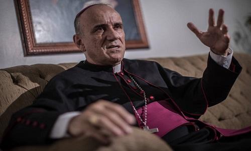 Bispo fala que os dano moral é irreparável, depois de passar 30 em prisão