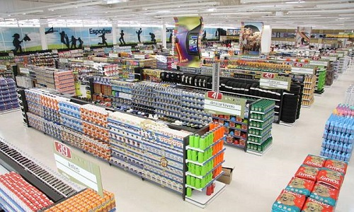 Projeto prevê que supermercados fechem aos domingos e feriados
