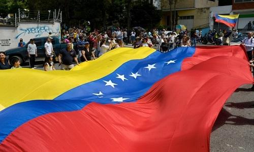 Igreja católica venezuelana pede adiamento das eleições presidenciais