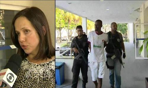 Polícia e MP-RJ fazem operação contra o tráfico de drogas no RJ