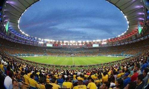 Durante a Copa do Mundo o Brasil terá feriado?