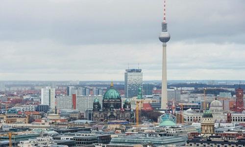 Polícia anuncia evacuação em Berlim para desativar bomba da II Guerra Mundial