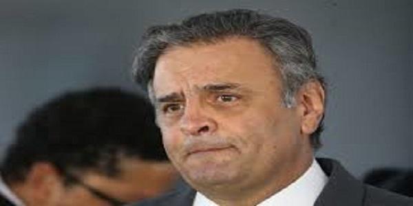Primeira Turma do STF decide tornar Aécio Neves réu por corrupção e obstrução de Justiça