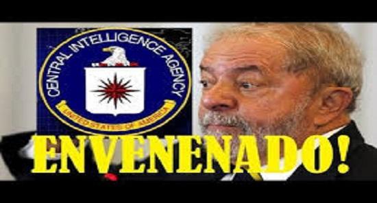 Correligionários temem que Lula seja envenenado na prisão
