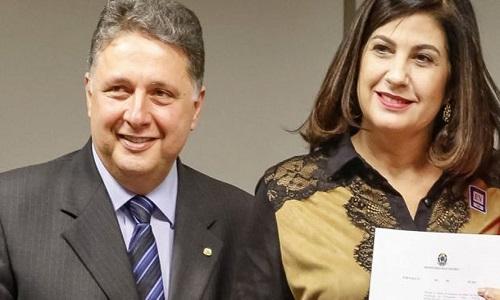 Justiça marca interrogatório de Garotinho, Rosinha e Antônio da operação Caixa D' Água