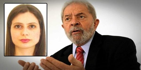 Juíza Carolina Lebbos proíbe médico de Lula de visitá-lo na prisão