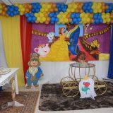 Micareta: Espaço da Criança é inaugurado no Circuito Maneca Ferreira