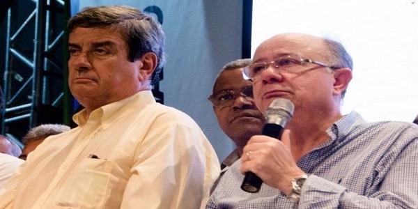 JOSÉ RONALDO E A CANDIDATURA AO GOVERNO DO ESTADO BAHIA