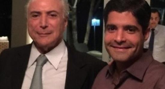 ACM Neto sugere que Zé Ronaldo é aposta ao governo do Estado