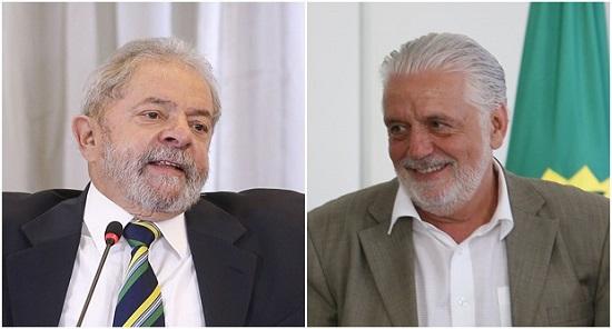 WAGNER: CONTEXTO ATUAL IGUAL GOLPE DE 64 NÃO SE DISCUTE PLANO B A LULA