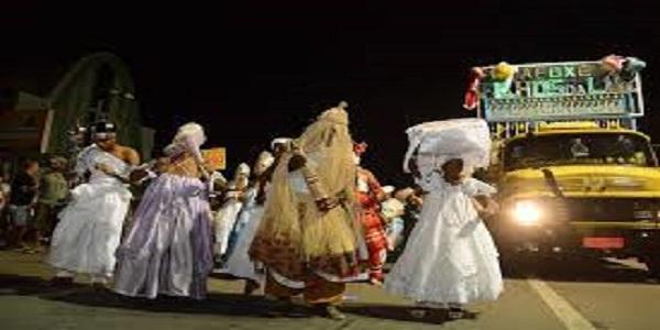 Secretário esclarece sobre ausência do Quilombola na Micareta