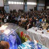 CORONEL RECEBE APOIO DE EVANGÉLICOS PARA VAGA AO SENADO