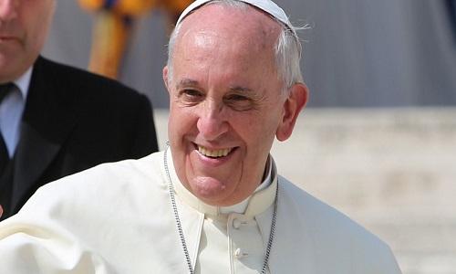 Ataque à Síria: os apelos do Papa Francisco