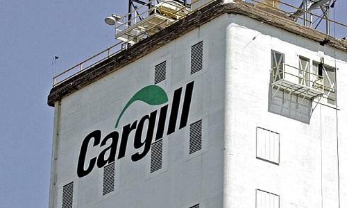 No Brasil o lucro da Cargill despenca quase 20% em 2017