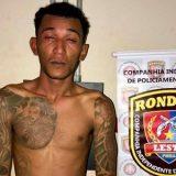 Homem é preso em Feira de Santana suspeito de cinco assassinatos
