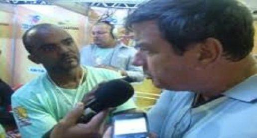 Prefeito Colbert pede investigação de falso vídeo sobre violência na Micareta