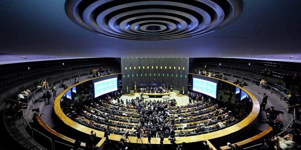 Congresso Nacional custa R$ 28 milhões por dia