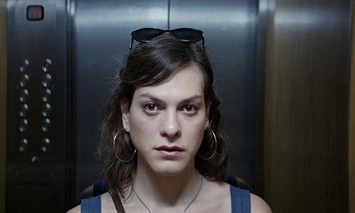 Daniela Vega ganha o V Prêmio Platino de Cinema
