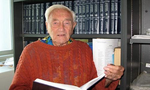 Cientista australiano viajará à Suíça para morrer