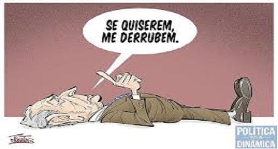 Confirmada a condenação de Lula, a democracia brasileira entra na UTI/ Por Sérgio Jones *
