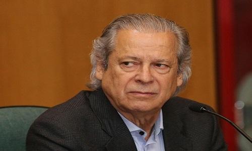 TRF-4 nega recurso e mantém pena de José Dirceu