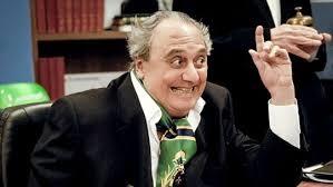Morreu o humorista Agildo Ribeiro, aos 86 anos