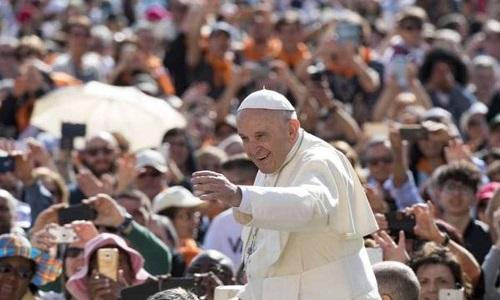 Igreja Católica já tem rascunho pronto, para a nova constituição