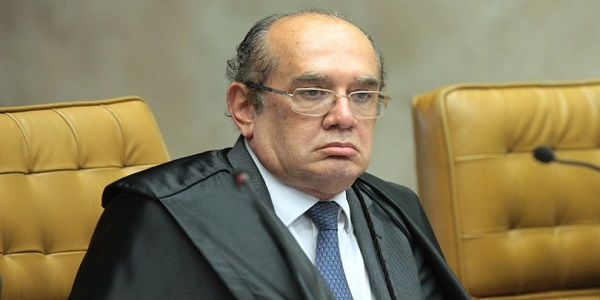 """Gilmar Mendes afirma que """"A corrupção já entrou na Lava Jato"""""""