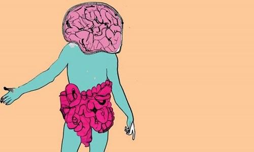 A maior parte do seu corpo não é humana, dizem cientistas