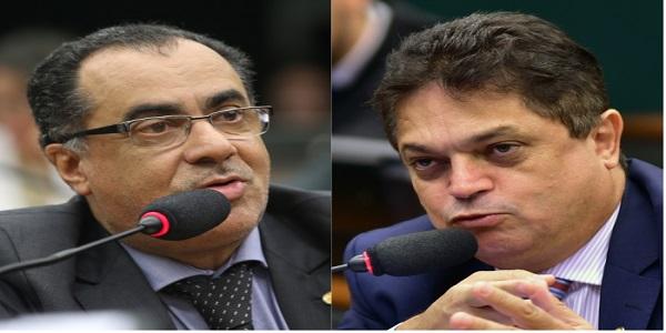 Presos, deputados têm R$ 4,77 milhões em emendas liberadas