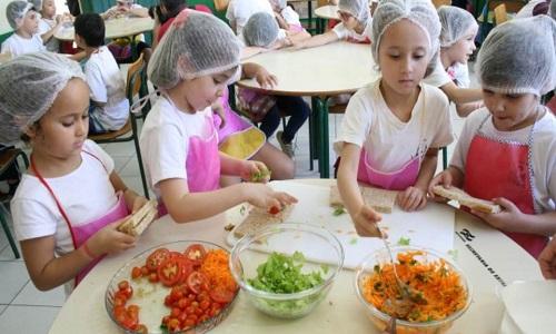 FGV informou, alimentos, educação e comunicação ajudam a conter inflação ao consumidor
