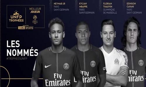 Brasileiros disputam premiação entre melhores na França no futebol