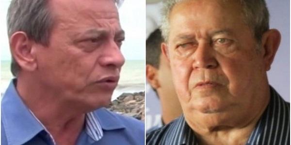Prefeitos de Mucuri e Teixeira de Freitas tem indisponibilidade dos bens pela justiça