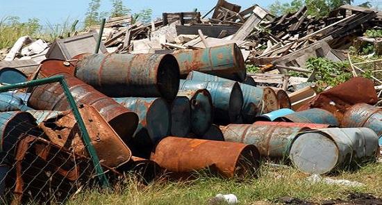 Número de cadastros de transportadores de resíduos sólidos ainda é baixo