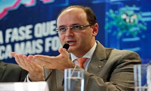 Secretário de Educação Básica substitui Mendonça Filho
