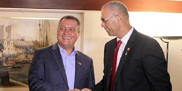 Seagri apresenta potencialidades da Bahia para embaixador de Israel
