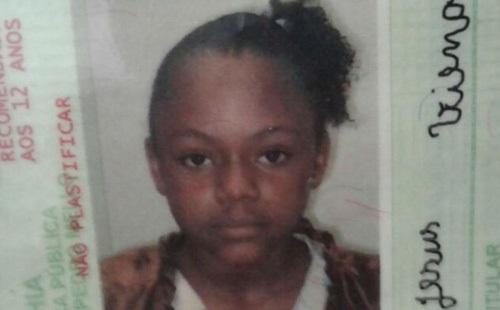 Suspeito de matar garota de 10 anos por engano é preso enquanto curtia micareta
