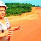 Polícia apreende R$ 200 mil em endereços de ex-secretária do Amazonas