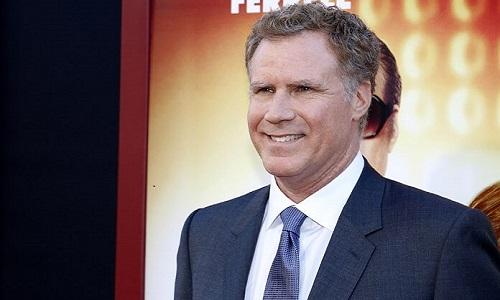 Ator Will Ferrell é vítima em acidente de carro