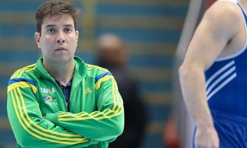 Ex-técnico da seleção de ginástica artística é acusado de assediar atletas