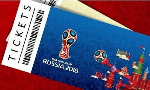Fifa abre última fase de venda de ingressos para a Copa do Mundo