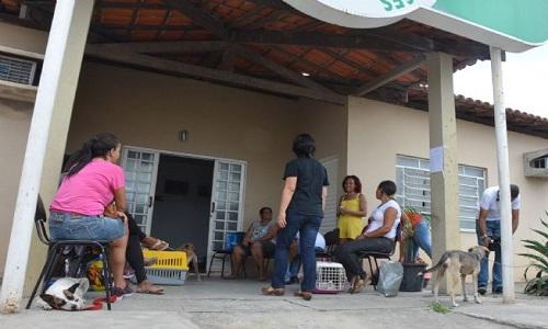 Prefeitura de Feira de Santana repassa R$ 216 mil à APA para a castração de cães e gatos