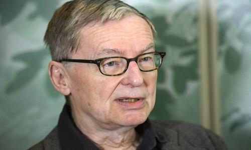 Academia Sueca não irá entregar Nobel de Literatura