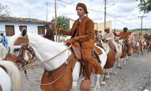 Festa do Vaqueiro de Ipuaçu